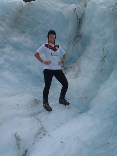 HTFC ice