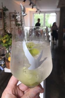Starter cocktail
