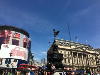 Piccaddily Circus